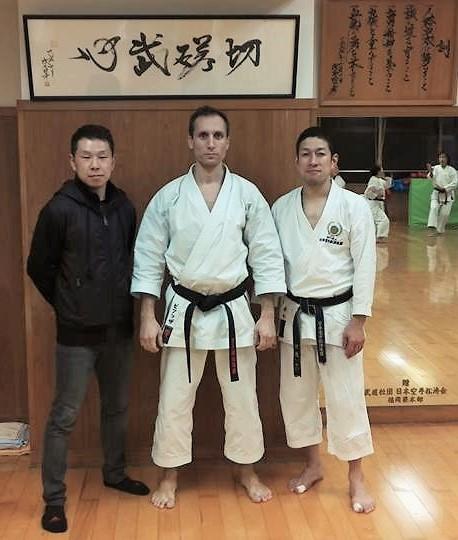 nagaki-sensei-makita-sensei-steve-piazza-au-hombu-dojo-jks